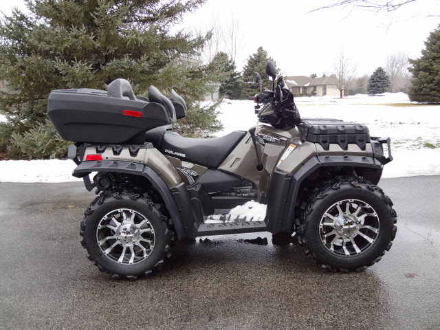 Hey Looking For An Atv Cargo Box Atv Rear Seat