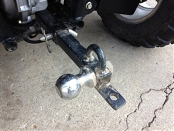 3 Way Atv Hitch 1 1 4 Box Type