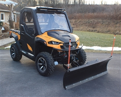 Hey! Looking for a Cub Cadet Challenger 550/750 Plow Kit?