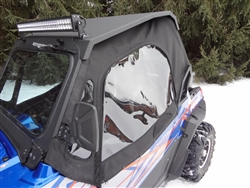 Looking For Polaris Rzr Upper Doors