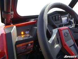 UTV / ATV Universal Plug & Play Turn Signal Kit Kubota Rtv Ci Wiring Harness on kubota tractor wiring diagrams, kubota cylinder head, kubota alternator, kubota voltage regulator, kubota fuel pump, kubota radio harness, kubota accessories,