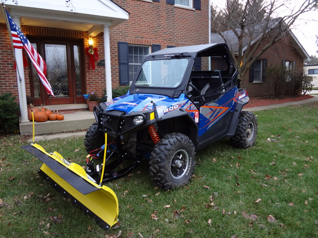 Atv Plow And Utv Plows And Systems A Large Selection Of