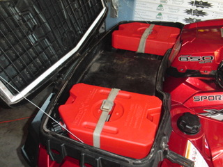 Hey Looking For Rotopax Fuel Packs
