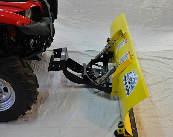 Hey looking for a eagle atv plow eagle front mount plow systems for your atv and utv publicscrutiny Image collections
